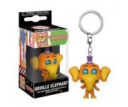 Orville Elephant Keychain из игры Freddy Fazbear's Pizzeria Simulator