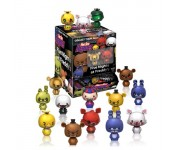 FNAF pint size heroes из игры Five Nights at Freddy's