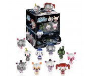 FNAF Sister Location pint size heroes из игры Five Nights at Freddy's: Sister Location