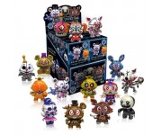 FNAF box mystery minis из игры Five Nights at Freddy's Series 2