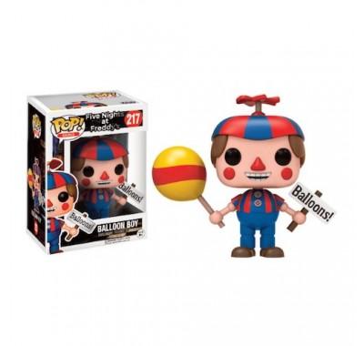 Мальчик с шариками (Balloon Boy (Эксклюзив)) из игры Пять ночей с Фредди