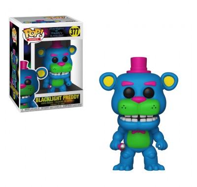 Фредди (Freddy Black Light (Эксклюзив GameStop)) из игры Пять ночей с Фредди
