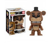 Freddy из игры Five Nights at Freddy's