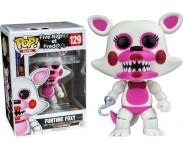 Foxy Funtime (Эксклюзив) (preorder WALLKY) из игры Five Nights at Freddy's