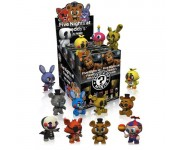FNAF box mystery minis из игры Five Nights at Freddy's Series 1