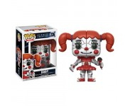 Baby из игры Five Nights at Freddy's Sister Location