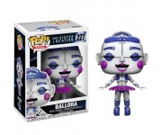 Ballora из игры Five Nights at Freddy's Sister Location