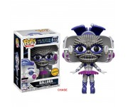 Ballora Jumpscare (Chase) из игры Five Nights at Freddy's Sister Location
