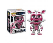 Foxy Funtime из игры Five Nights at Freddy's Sister Location