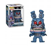 Bonnie Twisted (preorder WALLKY) из книги Five Nights at Freddy's: The Twisted Ones