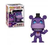 Mr Hippo (preorder WALLKY) из игры Five Nights at Freddy's Pizzeria Simulator