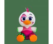 Glamrock Chica Plush из игры Five Nights at Freddy's