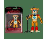 Glamrock Freddy Action Figure из игры Five Nights at Freddy's