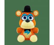 Glamrock Freddy Plush из игры Five Nights at Freddy's