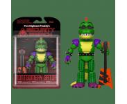 Montgomery Gator Action Figure из игры Five Nights at Freddy's
