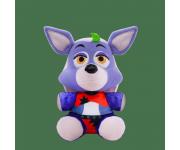Roxanne Wolf Plush из игры Five Nights at Freddy's