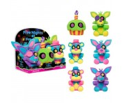 Plush из игры Five Nights at Freddy's