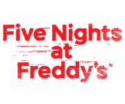 Фигурки Пять ночей с Фредди