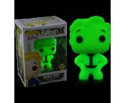 Vault Boy Green Screen GiTD (Эксклюзив) из игры Fallout