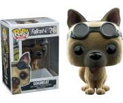 Dogmeat flocked (Экслюзив) из игры Fallout 4
