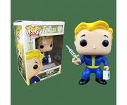 Vault Boy Medic Perk (Эксклюзив) из игры Fallout