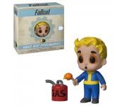 Vault Boy Pyromaniac 5 star из игры Fallout