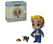 Vault Boy Special Luck 5 star из игры Fallout