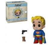 Vault Boy Toughness 5 star из игры Fallout