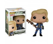 Lone Wanderer Female (preorder WALLKY P) (Vaulted) из игры Fallout 4