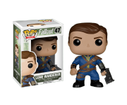 Lone Wanderer Male (Vaulted) (preorder WALLKY P) из игры Fallout 4