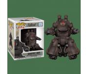 Sentry Bot 6-inch из игры Fallout 375