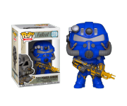 Vault Tec T-51 Power Armor (Эксклюзив Best Buy) из игры Fallout 370