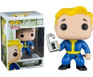 Vault Boy Locksmith Perk (Эксклюзив) (preorder WALLKY P) из игры Fallout