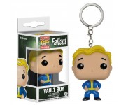 Vault Boy Key Chain из игры Fallout