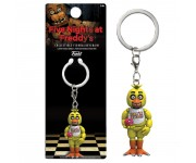 Chica keychain из игры Five Nights at Freddy's