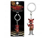 Foxy keychain из игры Five Nights at Freddy's