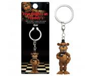 Freddy keychain из игры Five Nights at Freddy's