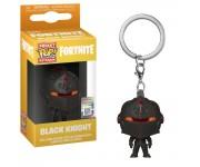 Black Knight keychain из игры Fortnite