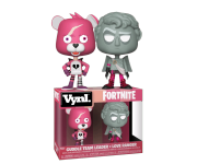 Cuddle Team Leader and Love Ranger Vynl. 2-pack из игры Fortnite
