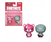 Cuddle Team Leader and Love Ranger Pint Size Hero 2-pack из игры Fortnite