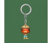 Fishstick Keychain из игры Fortnite