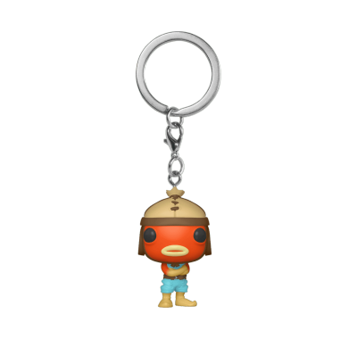Карась брелок (Fishstick Keychain) из игры Фортнайт