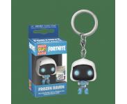 Frozen Raven Keychain (PREORDER ZS) из игры Fortnite