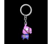 Loot Llama Keychain из игры Fortnite