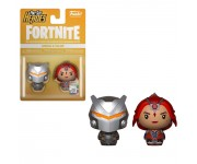 Omega and Valor Pint Size Hero 2-pack (PREORDER ZS) из игры Fortnite
