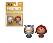 Omega and Valor Pint Size Hero 2-pack из игры Fortnite