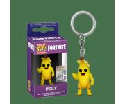 Peely Keychain из игры Fortnite