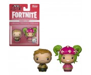 Ranger and Zoey Pint Size Hero 2-pack из игры Fortnite