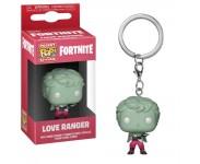Love Ranger keychain из игры Fortnite
