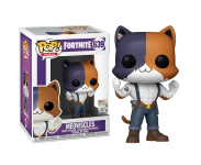 Meowscles (PREORDER ZSS) из игры Fortnite